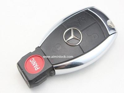 奔驰汽车智能钥匙